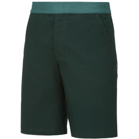 Wild Country Session Shorts Men scarab